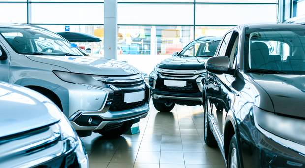 Cars Ireland - Used Cars Ireland, Second hand cars, Used car sales