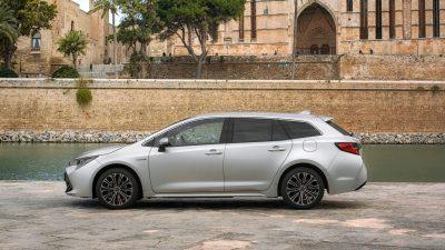 Toyota Corolla Touring Sportss