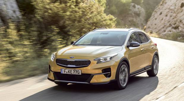 Kia XCeed Review
