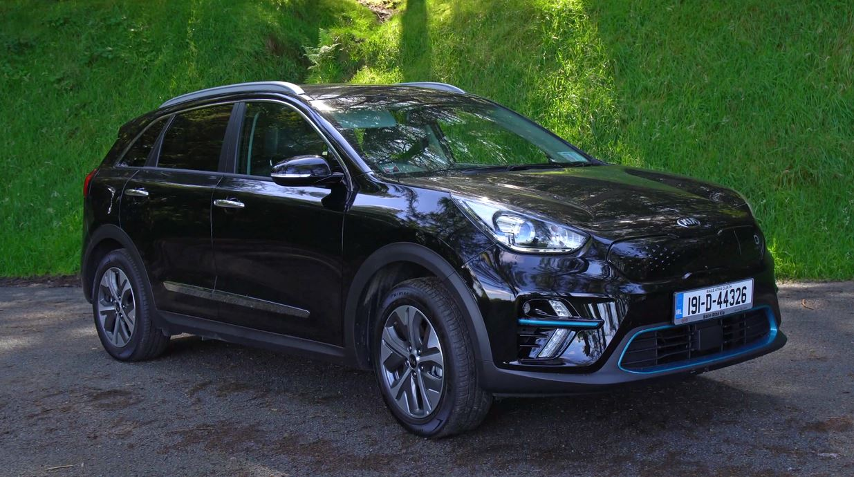 Kia e-Niro | Video Review | CarsIreland.ie