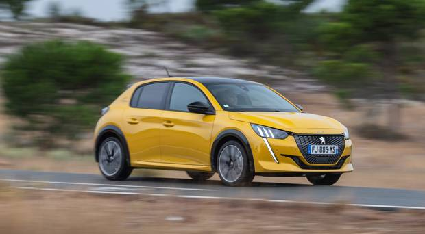 Peugeot covers bases with petrol, diesel, EV models of new 208