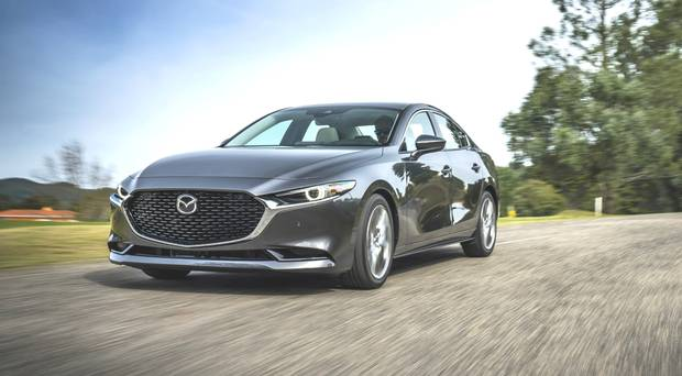 Mazda's Skyactiv-X a potent mix but does it make that big a difference?