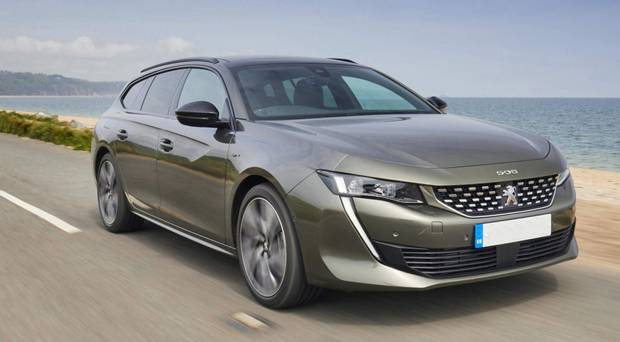 Why this Peugeot SW is a fine estate of affairs – no question