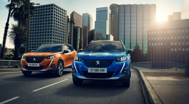Peugeot 2008: Any engine you want so long as it's diesel, petrol, electric