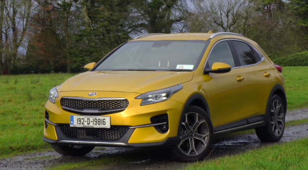 Kia Xceed Video Review