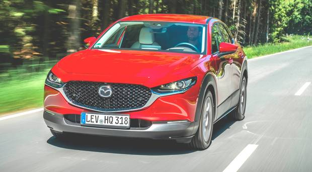 Mazda's new CX-30: the hits and misses of a 2020 compact SUV