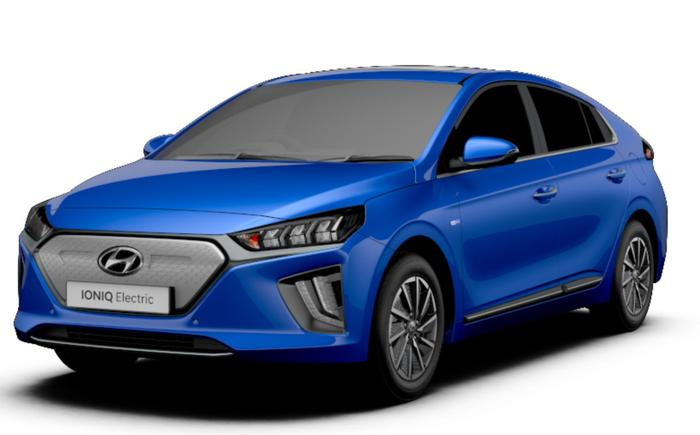 Why new IONIQ isn't simply the best but it does a lot simply well