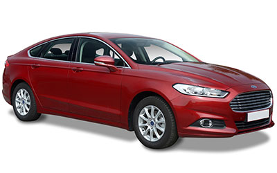 Ford Recall - Mondeo