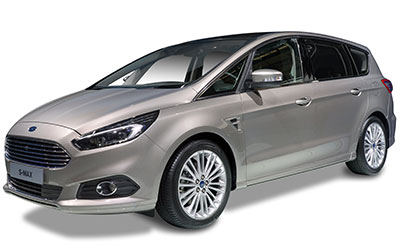 Ford Recall - SMAX