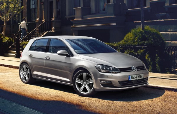 Volkswagen Golf Match Tees Off Full Uk Prices And Specification
