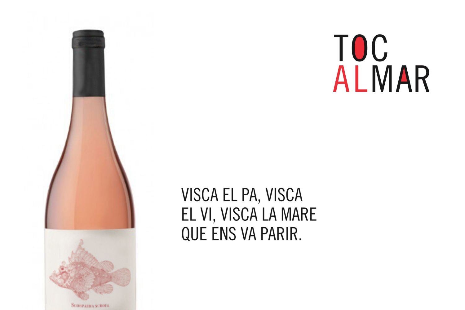 Vi Rosat Toc Al Mar