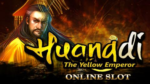 HUANGDI - YELLOW EMPEROR