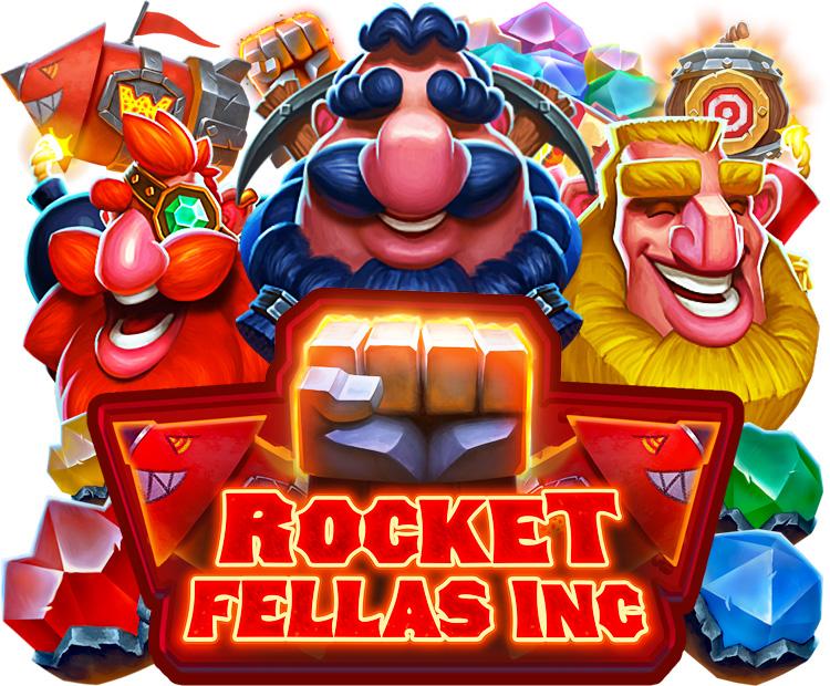 Game Rocket FellasInc