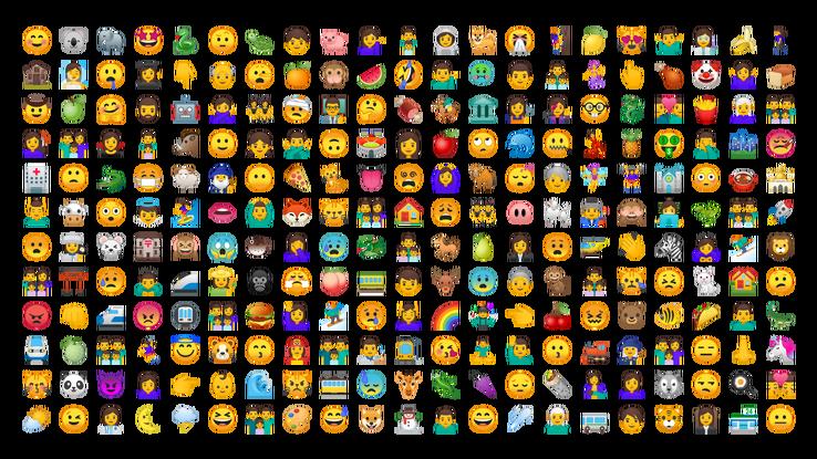 Estos Son Los Emojis Que Se Lanzarán En 2018