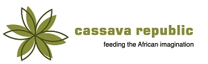 Cassava Republic - Feeding the African Imagination