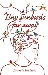 Tiny Sunbirds Far Away Book cover