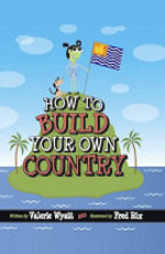 How To Build Your Own Country Front Cover