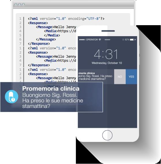Aggiungi push notification affidabili nella tua app - Catapush
