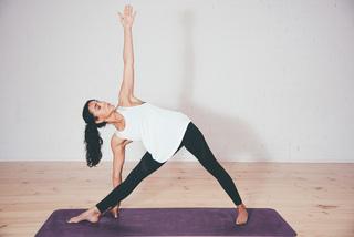 Yoga nivel 1