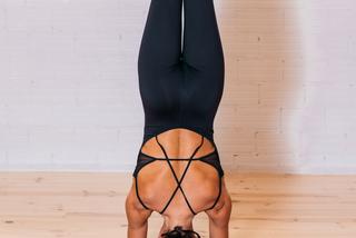 Yoga nivel 2