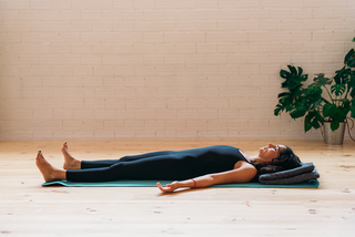 Yoga nivel 1- 2