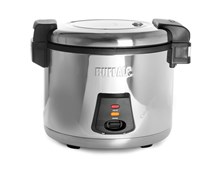 Commercial Rice Cooker, Buffalo 6 Litre Rice Cooker, Restaurant Rice Cooker, Take Away Rice Cooker