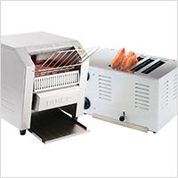 Toaster & Conveyor Toaster