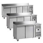 Tefcold Gastro-Line CK Range Gastronorm Counter
