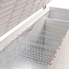 Tefcold GM Range Solid Lid Chest Freezer