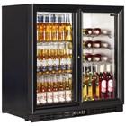 Interlevin PD20 Range Back Bar