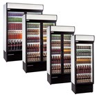 Staycold HD Range Glass Door Merchandiser