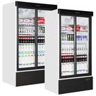 Tefcold FS Range Glass Door Merchandiser