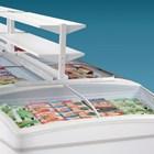 Arcaboa Super Range High Vision Freezer