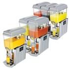 Interlevin LJD Range Juice Dispensers