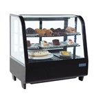 Polar CC611 Countertop Refrigerated Merchandiser 100 Litre