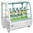 Polar CC666 Countertop Refrigerated Merchandiser 100 Litre