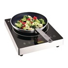 Buffalo DF825 Touch Control Single Induction Hob 3kW