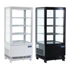 Polar DP288 Chilled Display Unit 86 Ltr