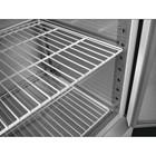 Polar G591 Single Door Slimline Freezer 440 Ltr