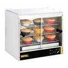 Buffalo GF454 Pie Cabinet 30 Pies