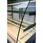 IGLOO Jamaica JA130W Refrigerated Pastry Case