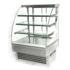 IGLOO Jamaica JA90W Refrigerated Pastry Case