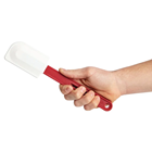 "Vogue K981 High Heat Spatula, 10"" Handle"