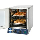 Lincat Lynx 400 Slim Convection Oven
