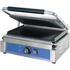 MEC PMR Tabletop Electric Contact Grill