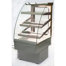 IGLOO Jamaica JA60W Refrigerated Pastry Case