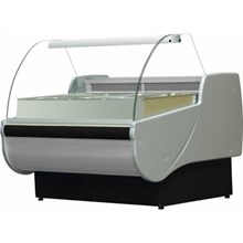 Igloo Basia Gastro Serve Over Counter Multiplexable Device Ventilated cooling Fr