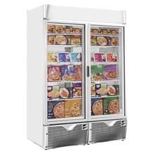 Framec EXPO1100NV ECO Glass Door Display Freezer