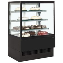 Interlevin Italia Range Evok Range Patisserie Display Cabinet