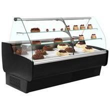 Frilixa Maxime Pastry Range Serve Over Counter for Patisserie